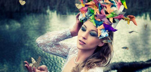 Inspírate con estas tendencias de moda para el verano