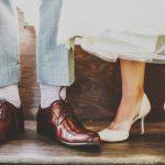 Recomendaciones para escoger los zapatos de boda