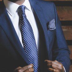 Un clásico que se reinventa este Otoño: La corbata