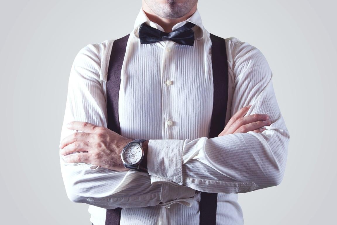La camisa, un 'must' para este Otoño: clásicas, ceñidas o sport