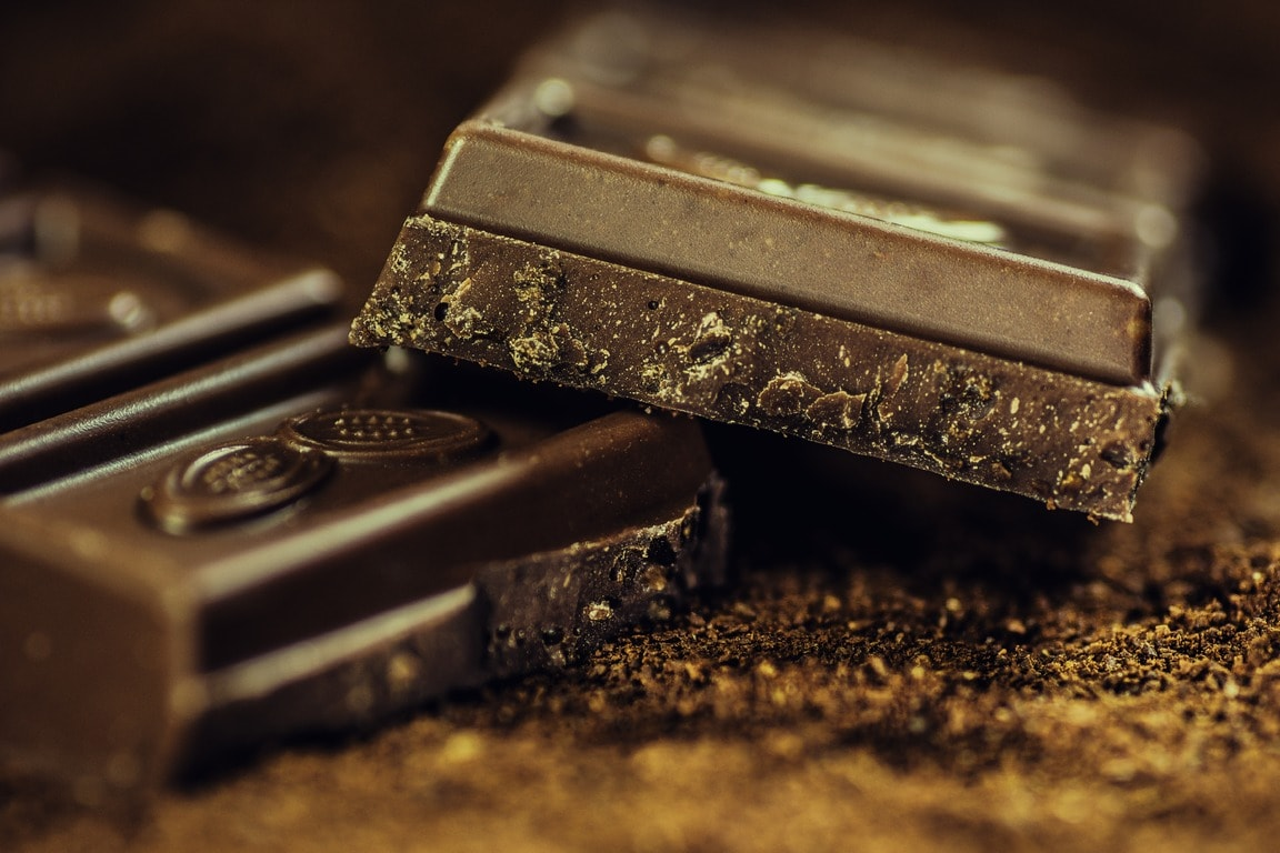 Falsos mitos sobre el chocolate