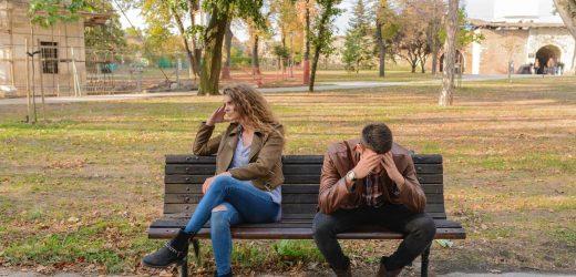 Apoyo psicológico en las rupturas de pareja