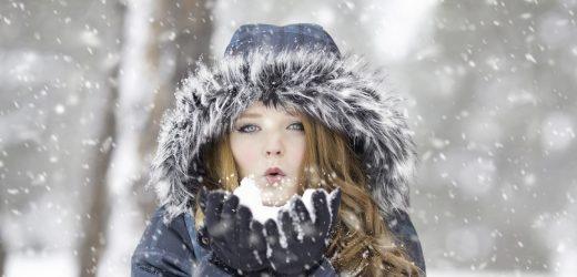 Tres looks con las claves de la moda femenina de invierno