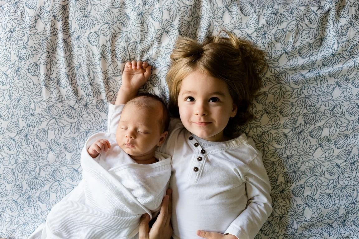 Consejos para marcar la ropa de los niños
