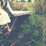 Preparativos pre-boda para los novios