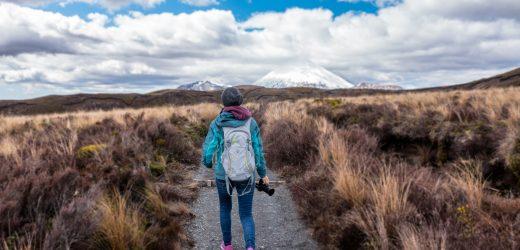 Consejos básicos para practicar senderismo