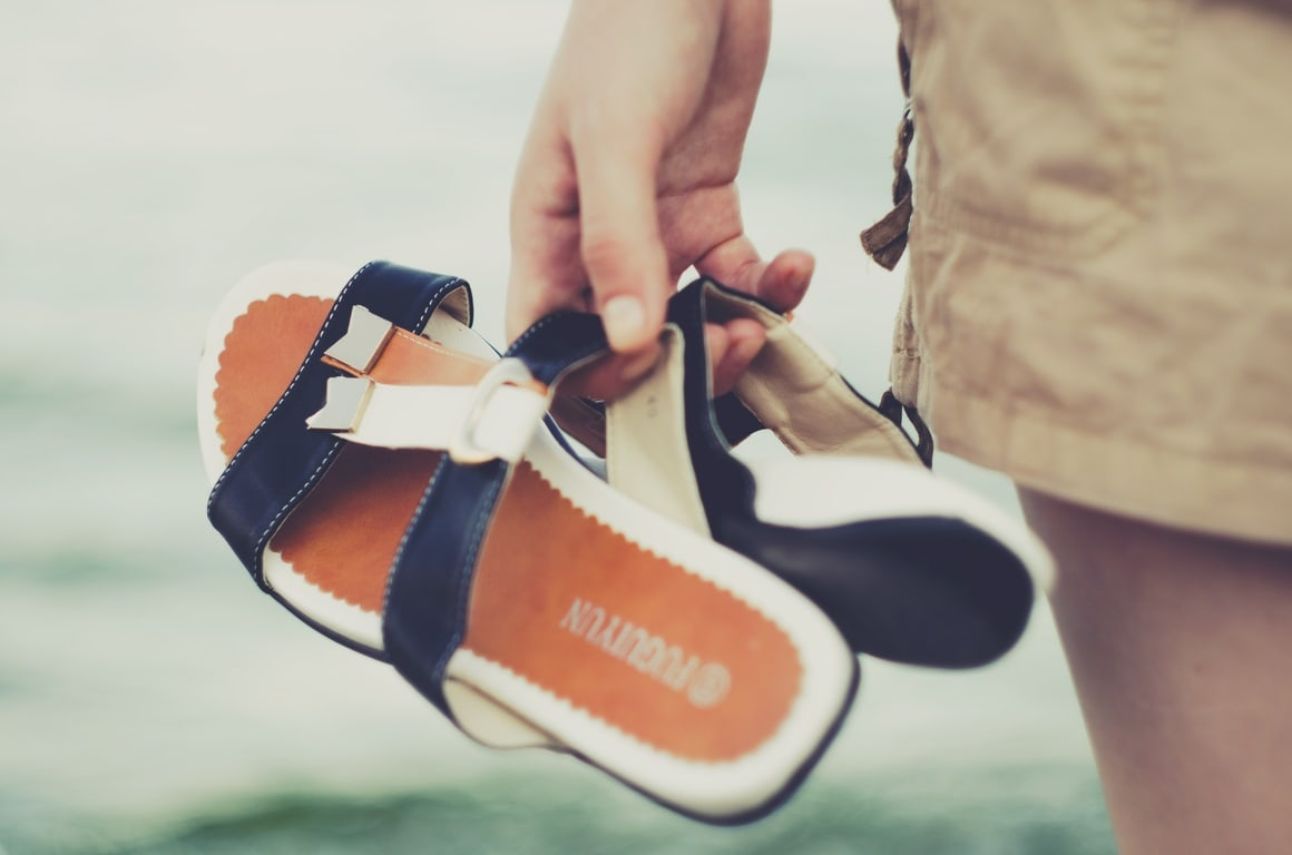 Los slippers, un clásico que no puede faltar en tu armario
