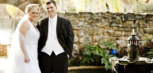 'Algo viejo, algo nuevo, algo prestado y algo azul', las tradiciones de boda