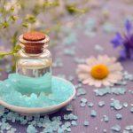 Los beneficios de la sal en tu alimentación diaria