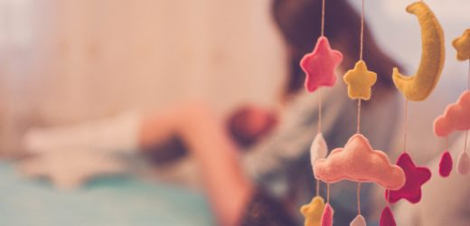 ¿Cuánto cuesta un bebé en su primer mes de vida?