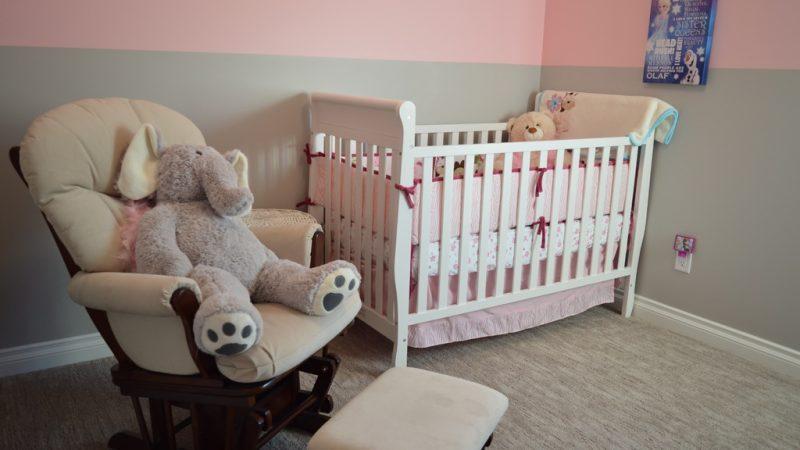 10 cosas que no pueden faltar en una habitación infantil