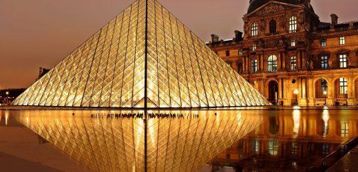 Próxima Parada: París (I)
