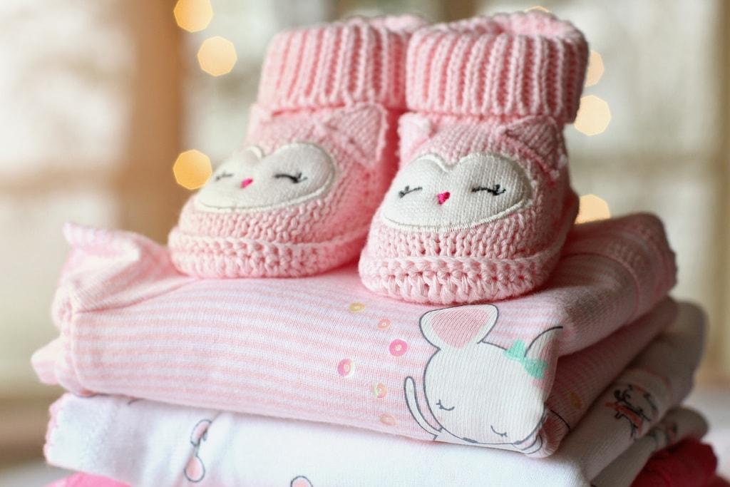 Consejos al comprar ropa infantil online