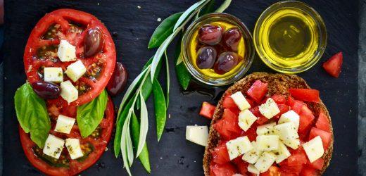 Razones para incluir el aceite de oliva en nuestra dieta diaria