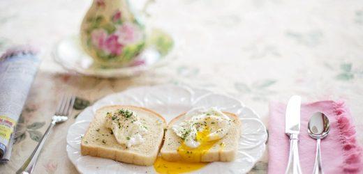 Huevos, dependiendo de su preparación pueden resultar más o menos indigestos