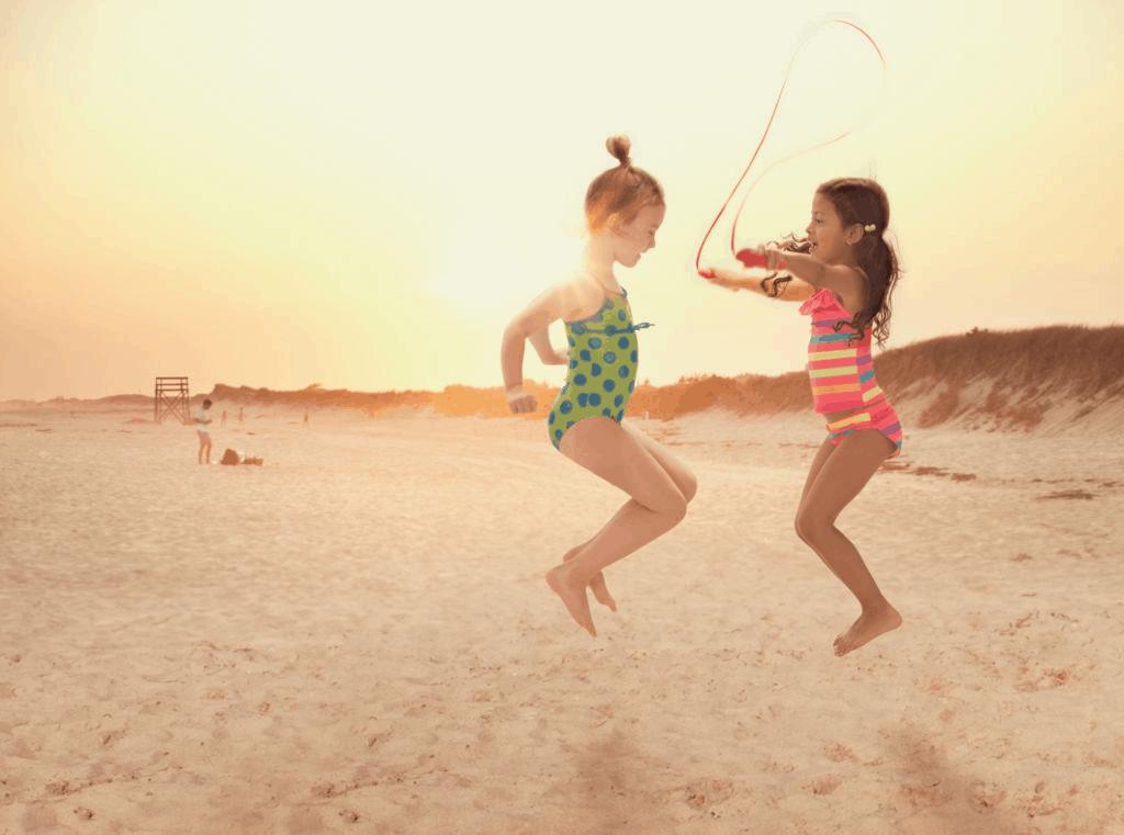 bañadores para niños y niñas