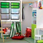 Una habitación llena de luz y alegría: Decoración para los peques