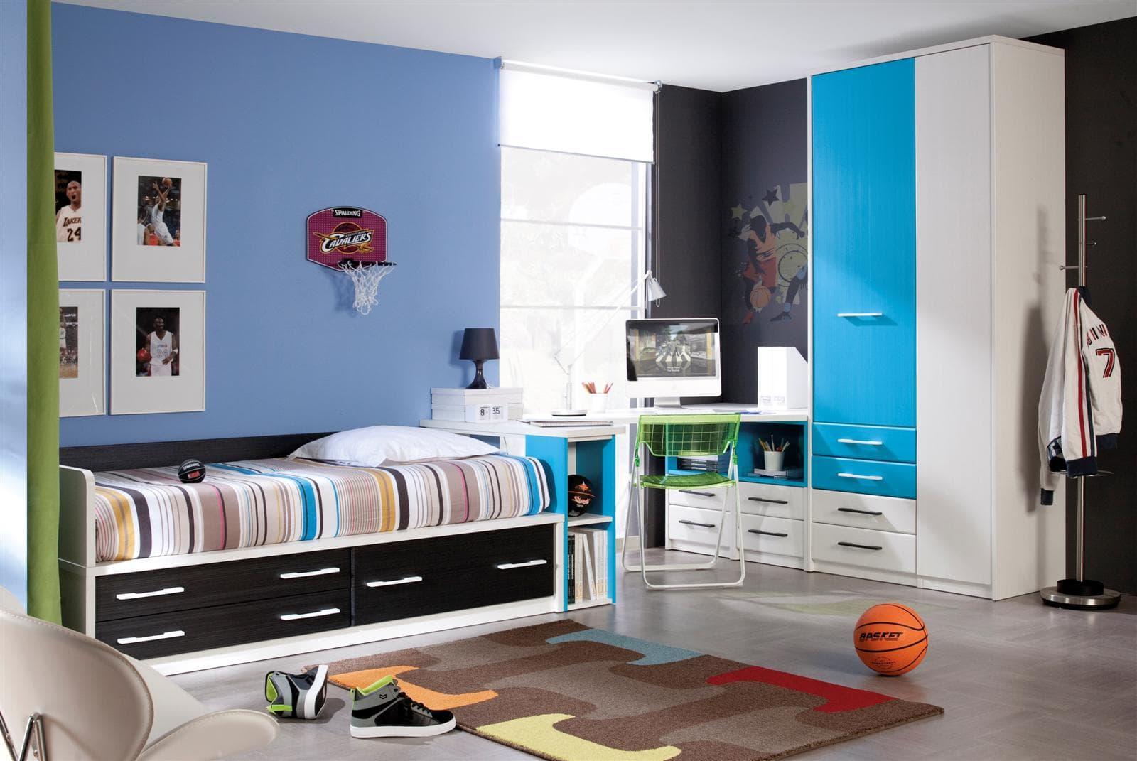 decoración de habitación para los pequeños