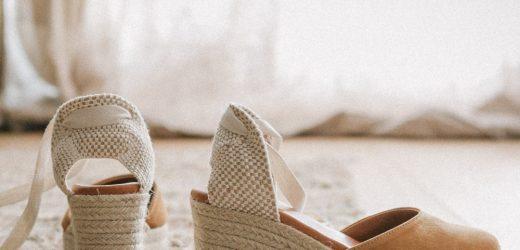Las alpargatas pisan fuerte en moda mujer este verano