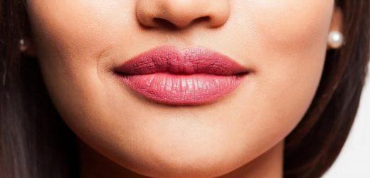 Qué no hacer cuando los labios están resecos
