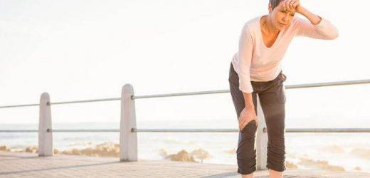 Evita los síntomas de la edad