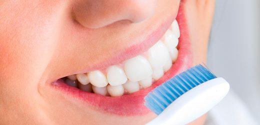 Cómo tener una buena higiene bucal