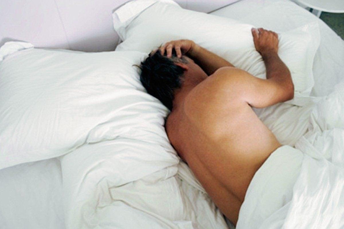 Beneficios de dormir sin ropa