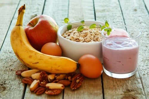 Consejos para tener un desayuno más saludable