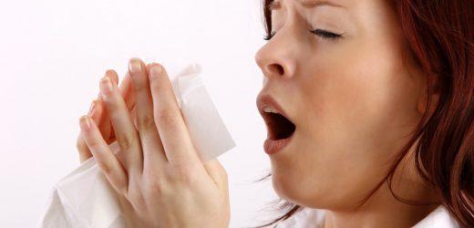 Consejos para tolerar la alergia