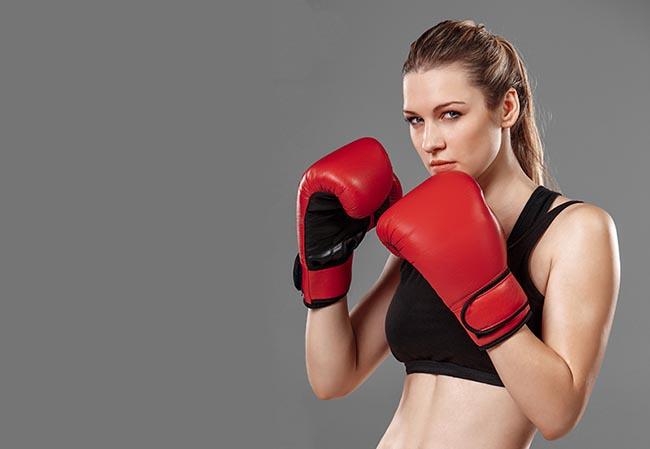 Piloxing, la mezcla entre boxeo y pilates
