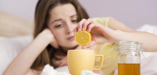 Remedios caseros para las gargantas irritadas