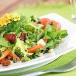 Dieta sana y equilibrada, características
