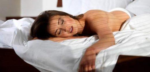 Calmar el deseo sexual
