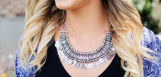 Las joyas de plata que llevar este otoño