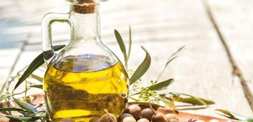 Prepara tu propio aceite bronceador para el invierno