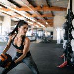 Pros y contras del CrossFit