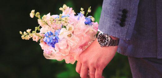 Consejos para elegir relojes de vestir